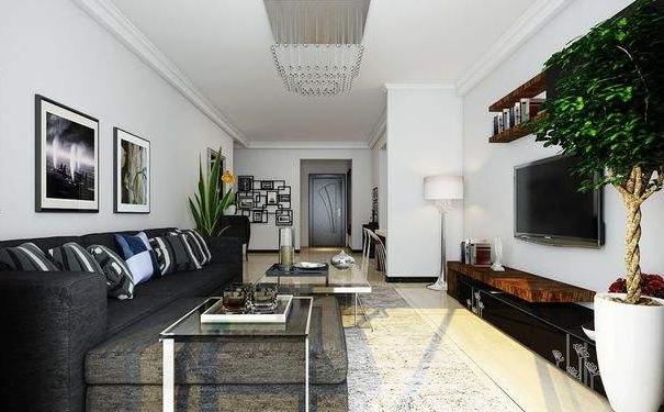 廊坊现代简约客厅怎么装修 现代简约客厅装修技巧