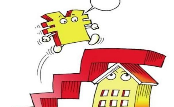 上海首套房贷款利率 房抵贷管控严格