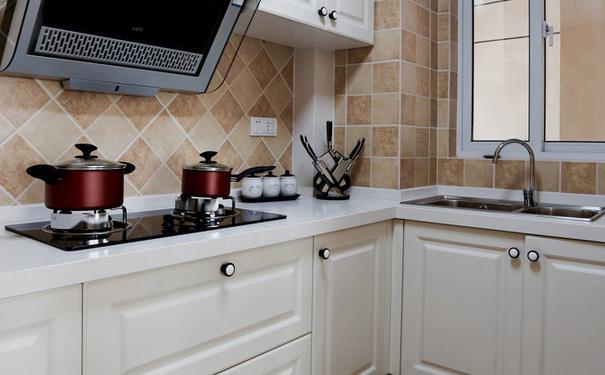 银川厨房收纳怎么设计 厨房收纳设计要点