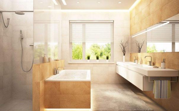 武汉浴室怎么装饰 浴室装饰技巧