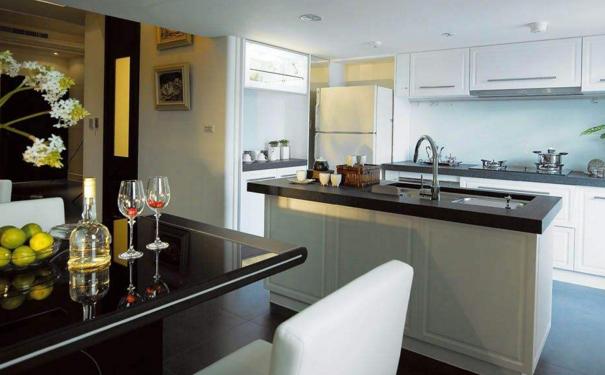 无锡开放式厨房如何装修 开放式厨房装修技巧