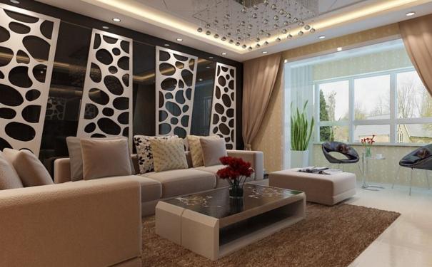 无锡沙发背景墙如何装修 沙发背景墙装修技巧