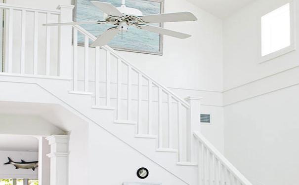 厦门室内扶梯如何设计 室内扶梯的装修设计