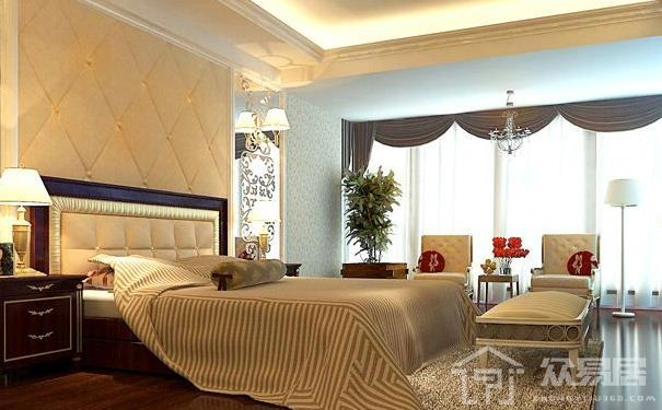 北京流行室内装修风格有哪些 2018北京流行的室内装修风格