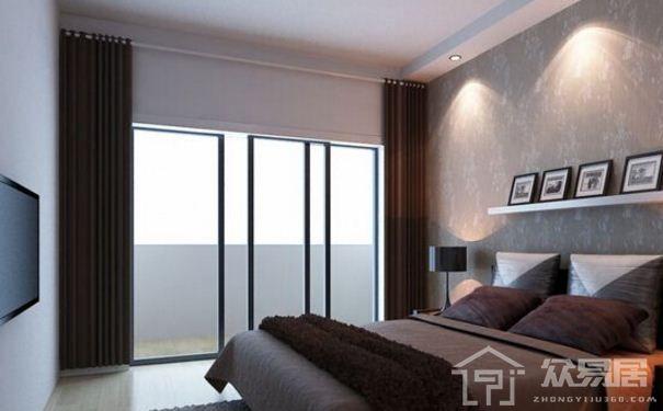 怎样设计卧室阳台隔断 卧室阳台隔断设计方法