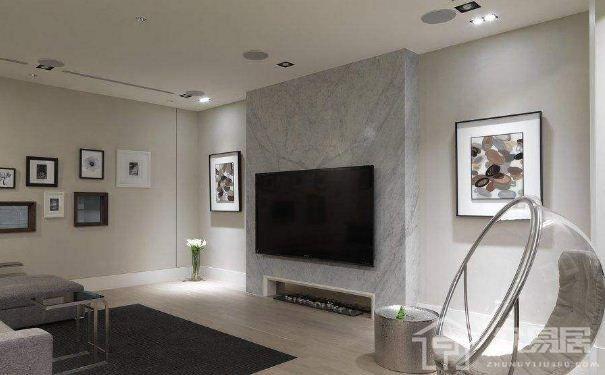 家居客厅电视墙设计攻略 家居客厅电视墙设计注意事项