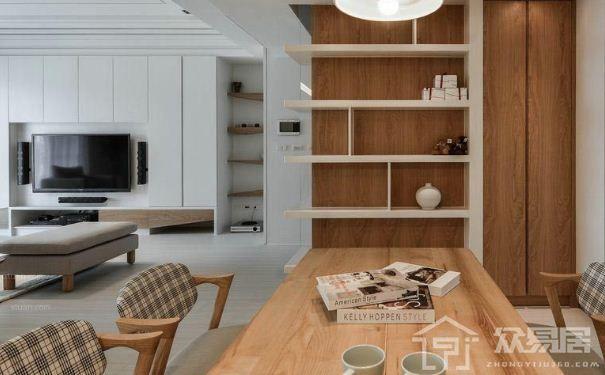 70平米日式小三居装修方法 70平米日式小三居装修风水禁忌