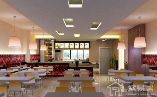廈門小吃店如何裝修設計 廈門小吃店裝修設計方案