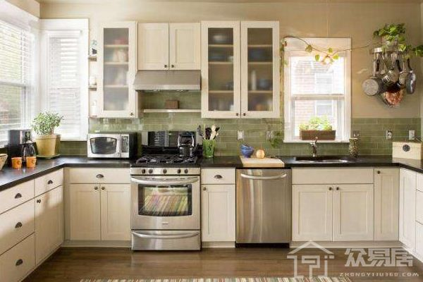 厨房装修风水有哪些 厨房风水禁忌