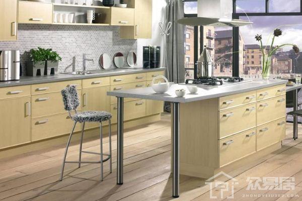 厨房装修装饰方法 厨房装修装饰要点